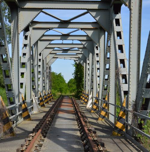 Ciclovia del Sole: approvato l'accordo per realizzare il tratto sulla ex ferrovia BO-VR
