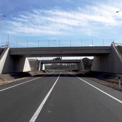 Conclusa la Nuova Bazzanese, dal 18 maggio l'apertura al traffico