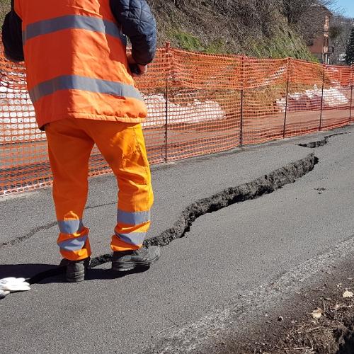 Arrivano oltre 3 milioni di euro per la manutenzione delle strade provinciali, molti gli interventi in Appennino