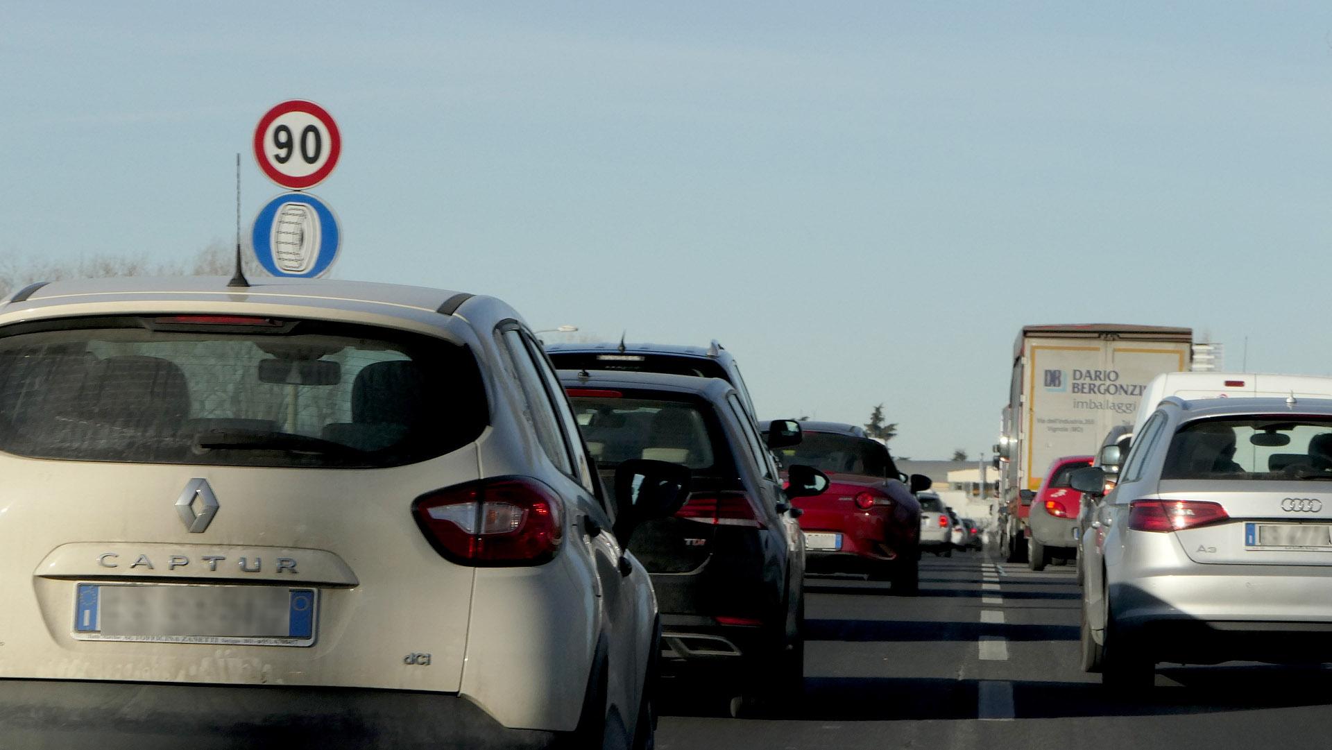 Superati i limiti di PM10: scattano le misure emergenziali antismog a Bologna, Imola e nei Comuni dell'agglomerato