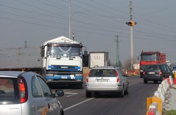 Traffico - Archivio Città metropolitana di Bologna