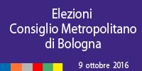 Elezioni metropolitane 2016