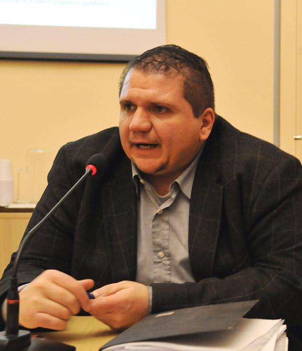 Luca Lelli (sindaco di Ozzano dell'Emilia)