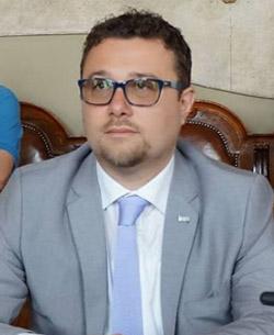 Raffaele Persiano (consigliere comunale di Bologna)