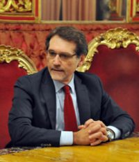 Virginio Merola (sindaco metropolitano)