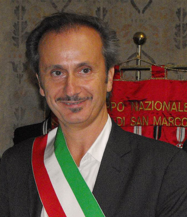 Alberto Baldazzi