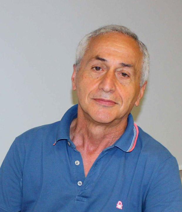 Alberto Nasci