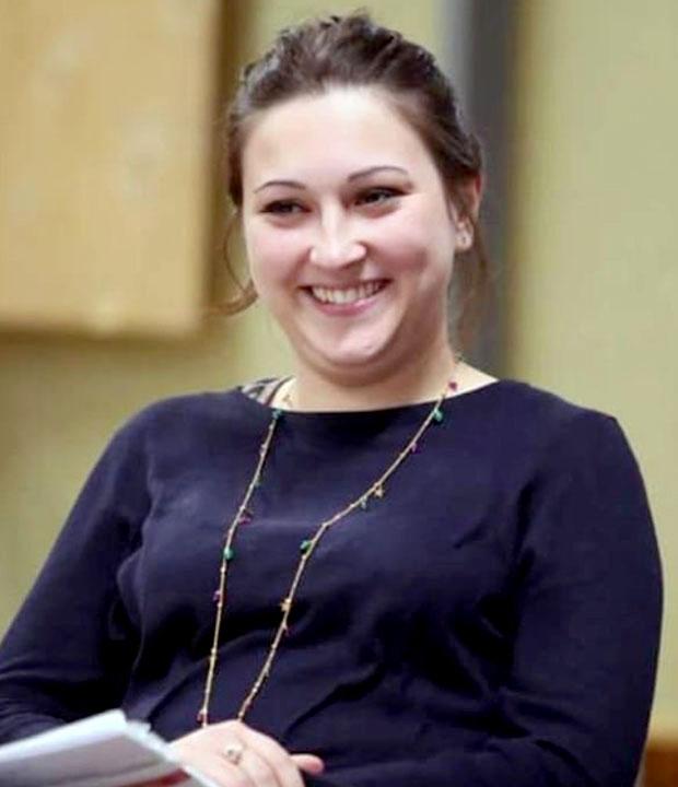 Beatrice Poli