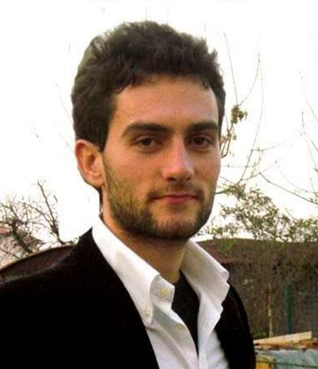 Luca Albertazzi