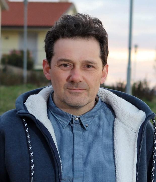 Mauro Ghini
