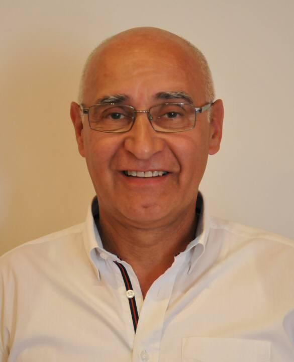 Marco Aldrovandi