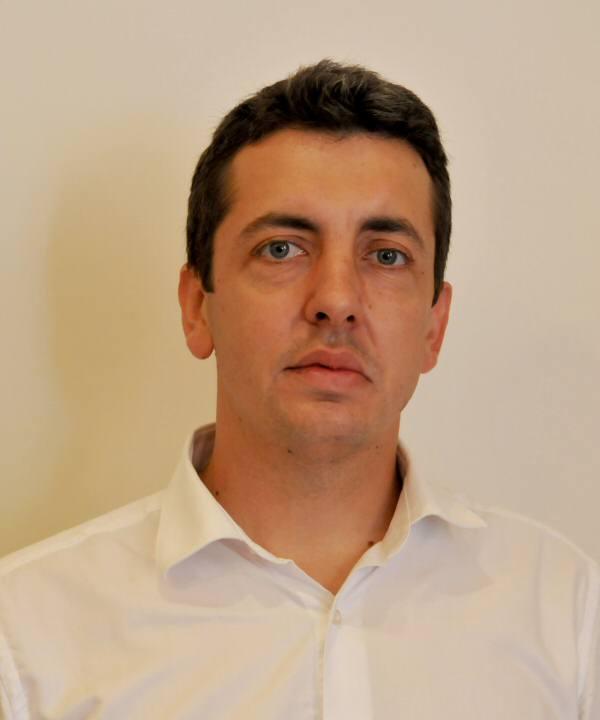 Luca Borsari