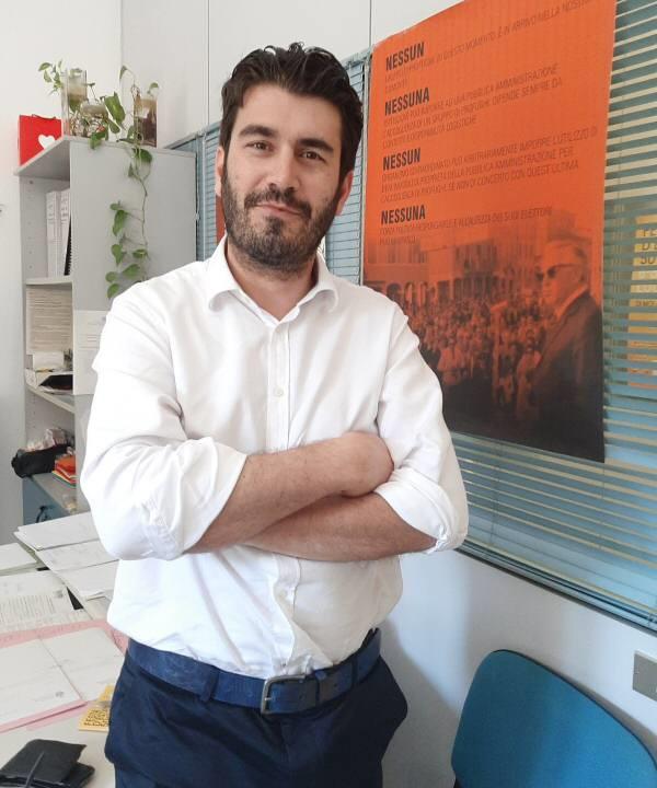 Dario Mantovani