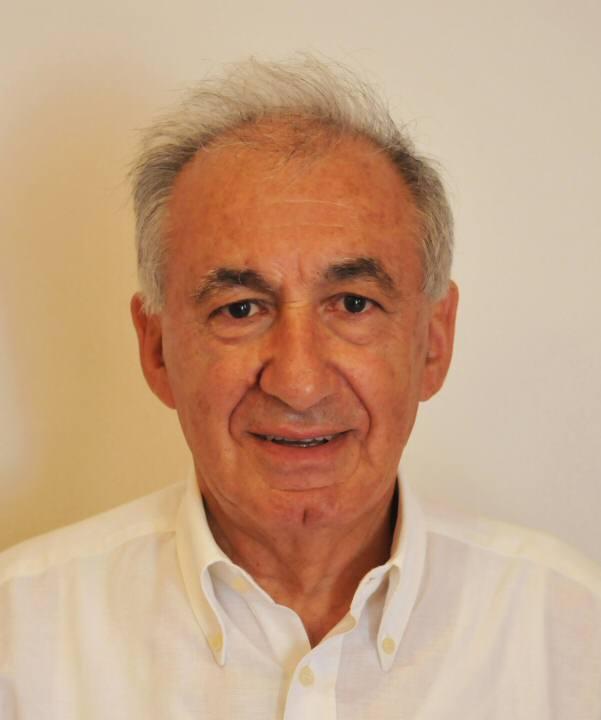 Sergio Polmonari