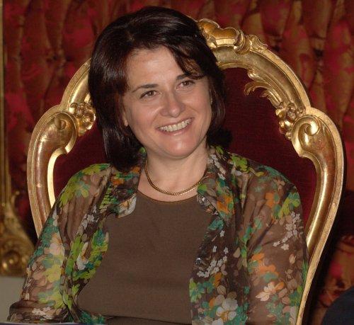 Anna Pariani (Pd)