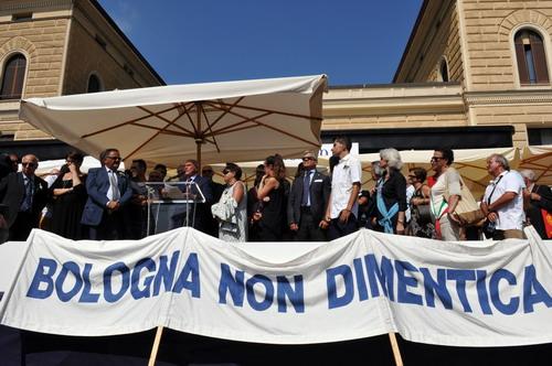 2 agosto 1980, XXXV anniversario della strage di Bologna