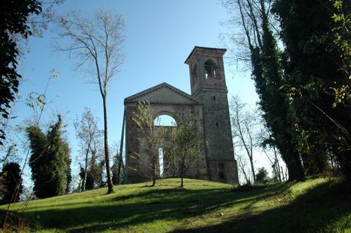 Santa Maria Assunta di Settefonti