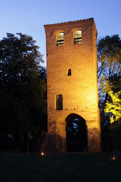 Torre di San Pietro di Ozzano