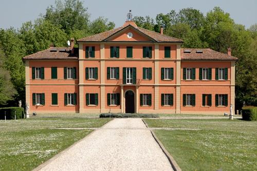 Villa Angelica a Ponte Rizzoli