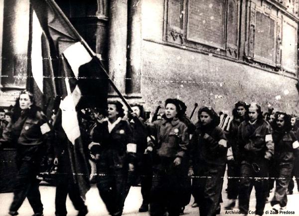 20 aprile 1945 - Zola Predosa