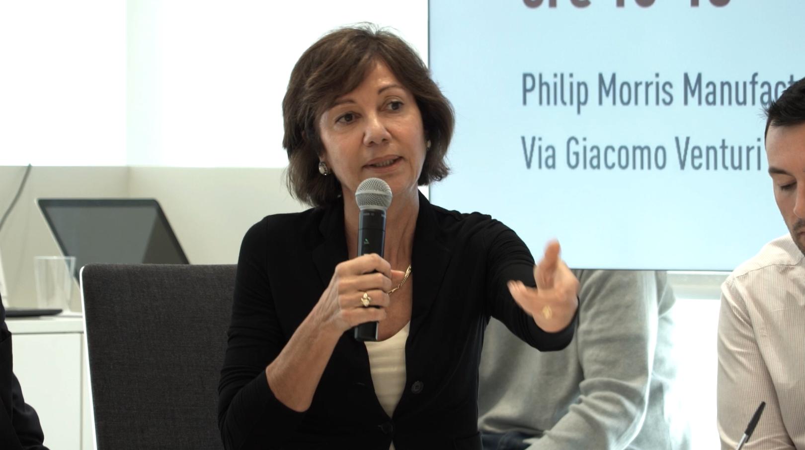 Susanna Zucchelli Direttore Generale HERAtech, Gruppo Hera