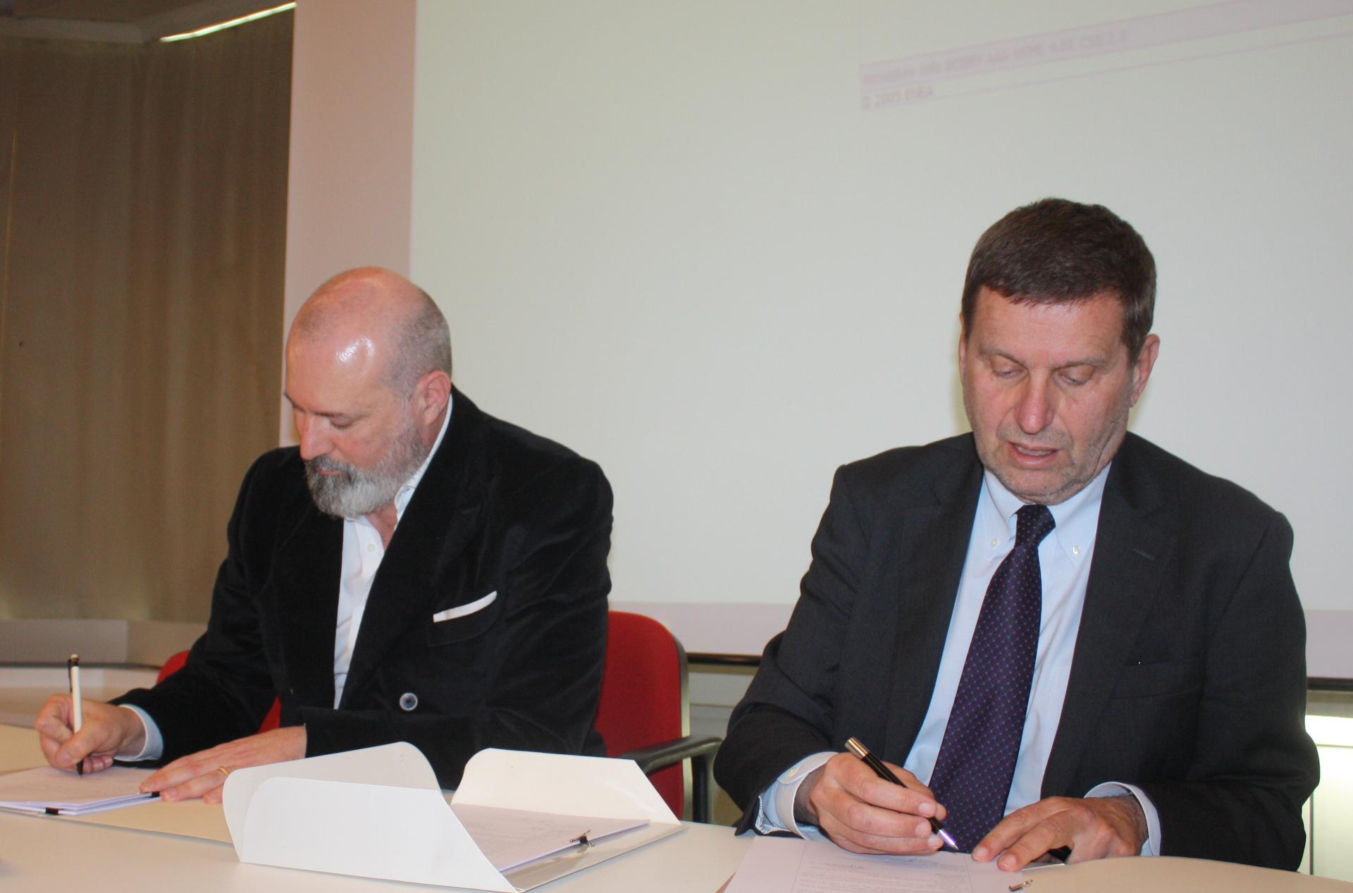 Centro Enea del Brasimone: nasce il polo scientifico e tecnologico internazionale