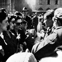 21 aprile 1945. Bologna è libera!