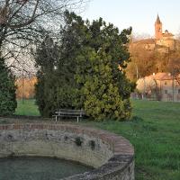 Ozzano Emilia: fontana storica