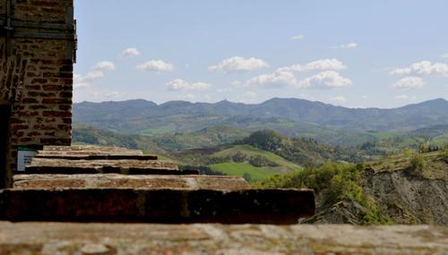 30/05/2011 - Colline intorno a Monteveglio