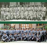 20° Anniversario della Polizia Provinciale