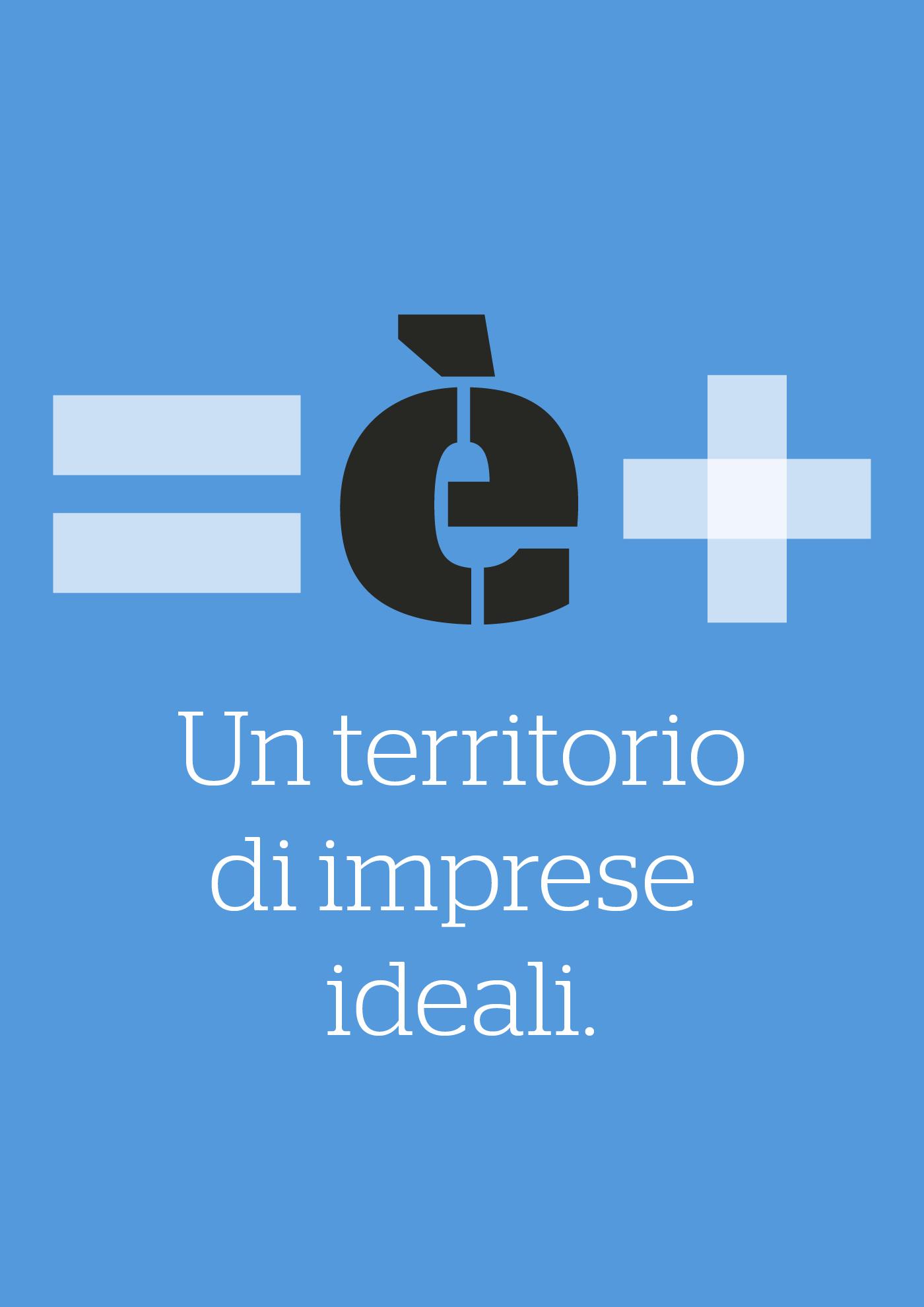 un territorio di imprese ideali