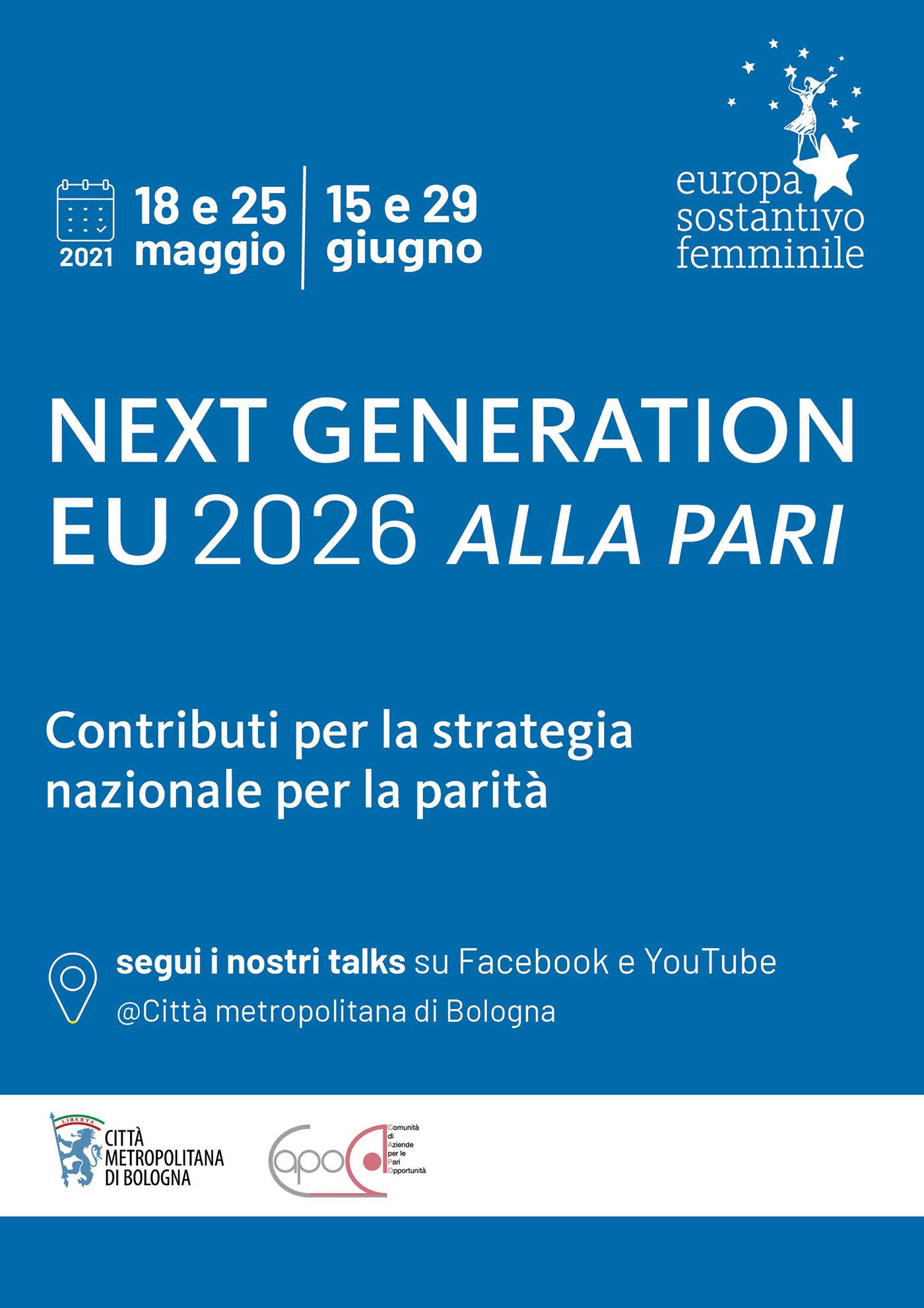 Next Generation EU 2026