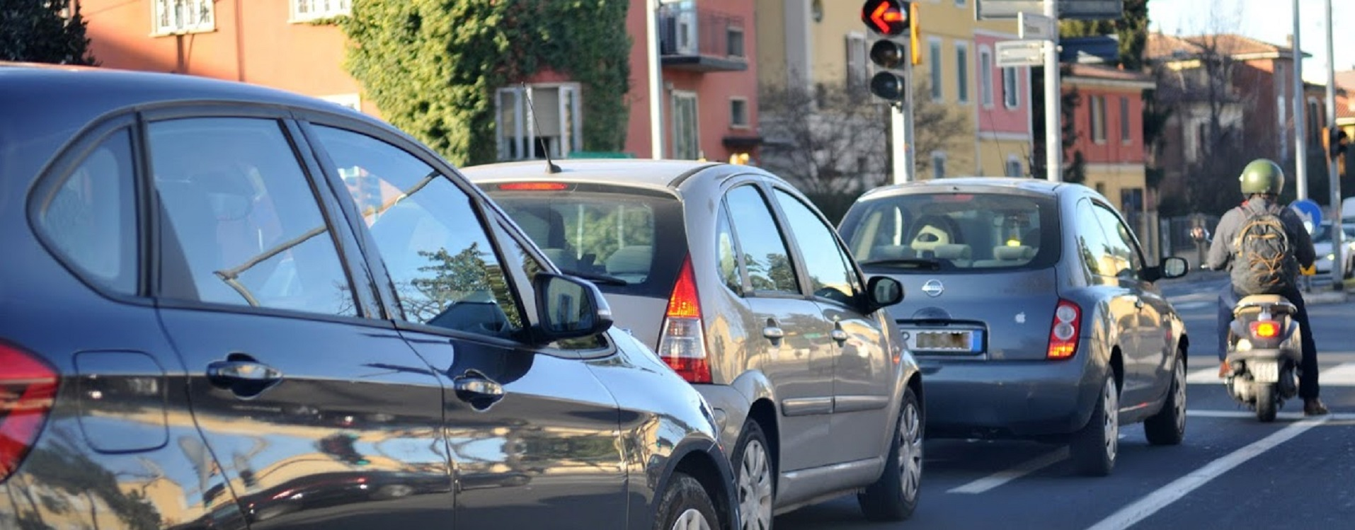 Immagine di traffico