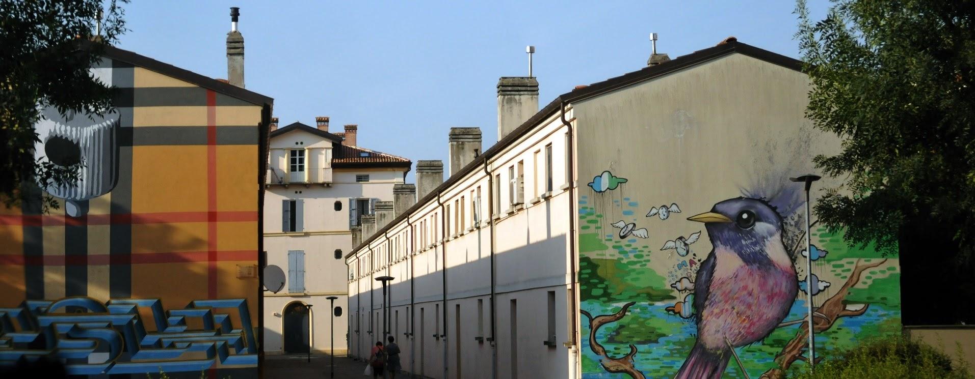 Foto case popolari