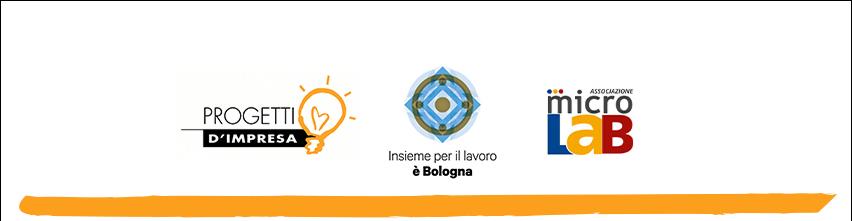 Logo organizzatori