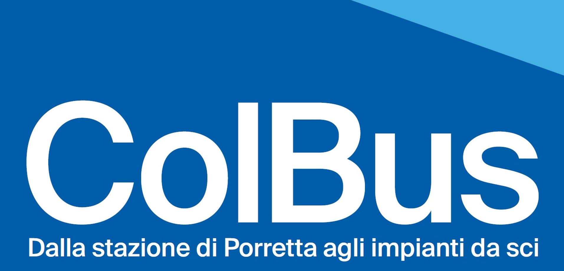 Logo col Bus