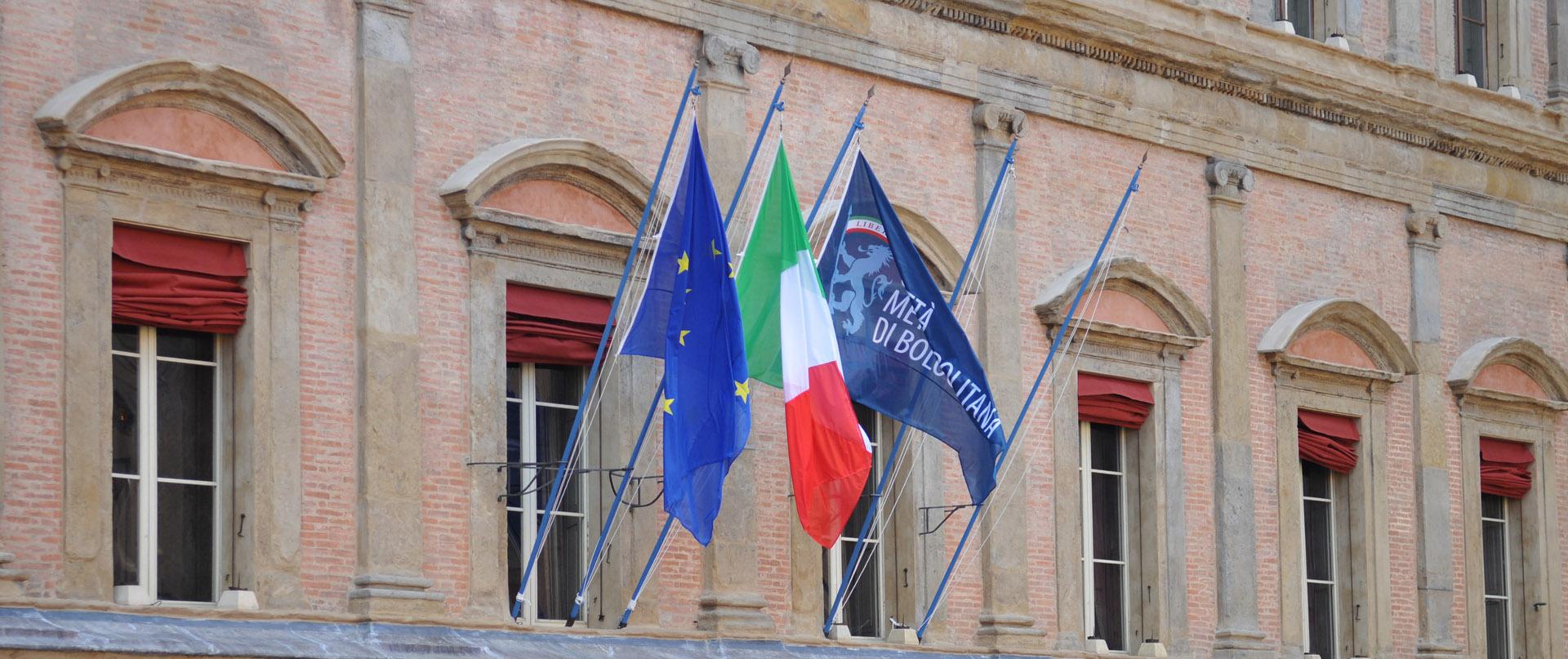 Immagine di Palazzo Malvezzi