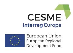Cesme - Circular Economy for SMEs