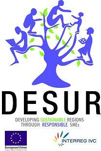 Desur - Sviluppare Regioni sostenibili attraverso PMI responsabili