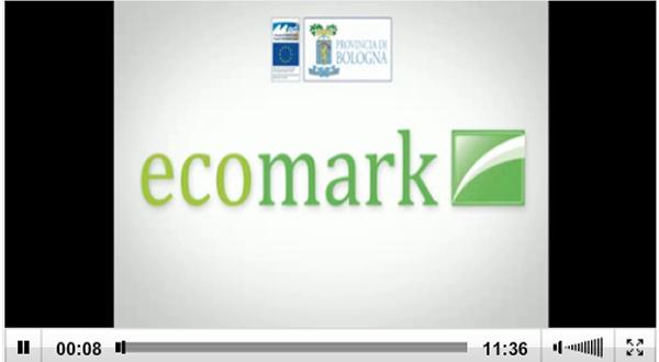 ECOMARK - Ecomarketing per promuovere Parchi Eco-Industriali