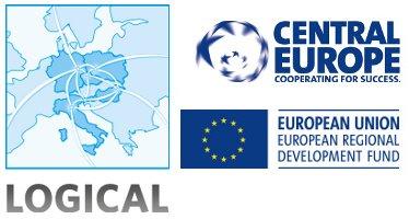 logo del progetto e del programma europeo