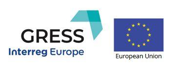 Logo progetto GRESS