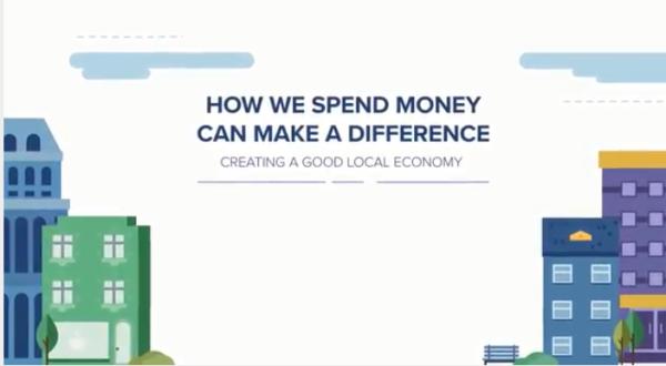 Procure - La creazione di una buona economia locale attraverso gli appalti