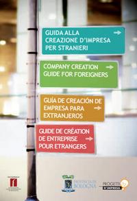 Guida alla creazione d'impresa per stranieri