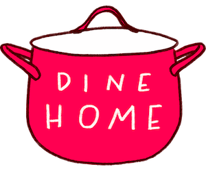 logo Dinehome