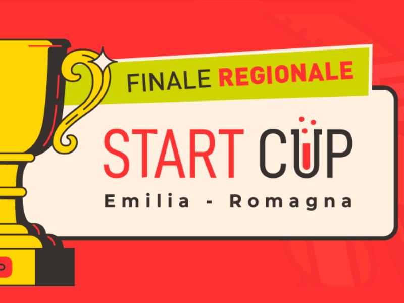 Il 20 ottobre la finale della Start Cup Emilia-Romagna