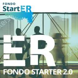 Riapertura Fondo Starter Por Fesr 2014-2020, Asse 3, Azione 3.5.1