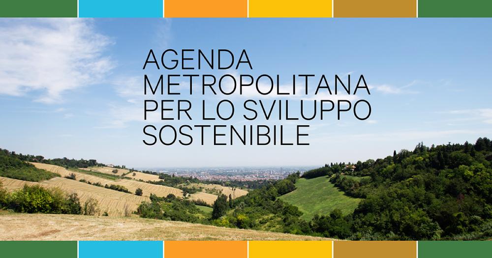 Agenda metropolitana per lo sviluppo sostenibile