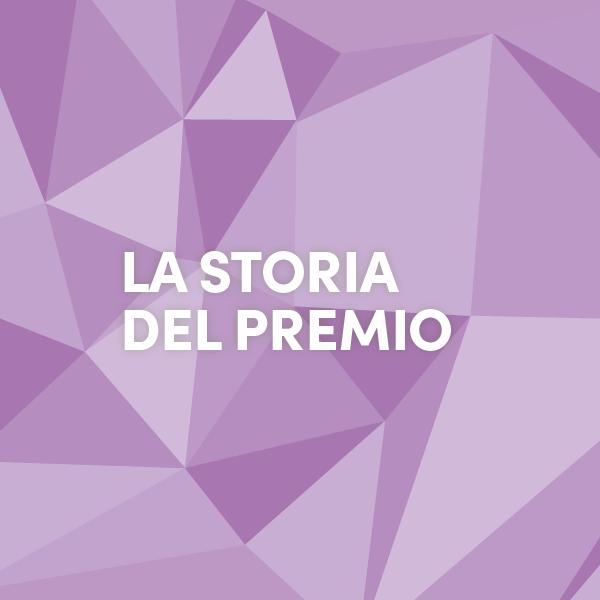 La storia del Premio