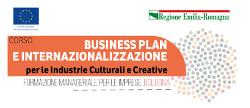 """Corso di formazione """"Business plan e internazionalizzazione per le industrie culturali e creative"""""""